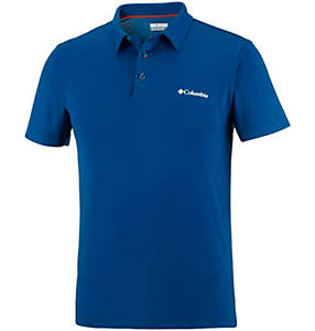 Men's Triple Canyon Tech Polo